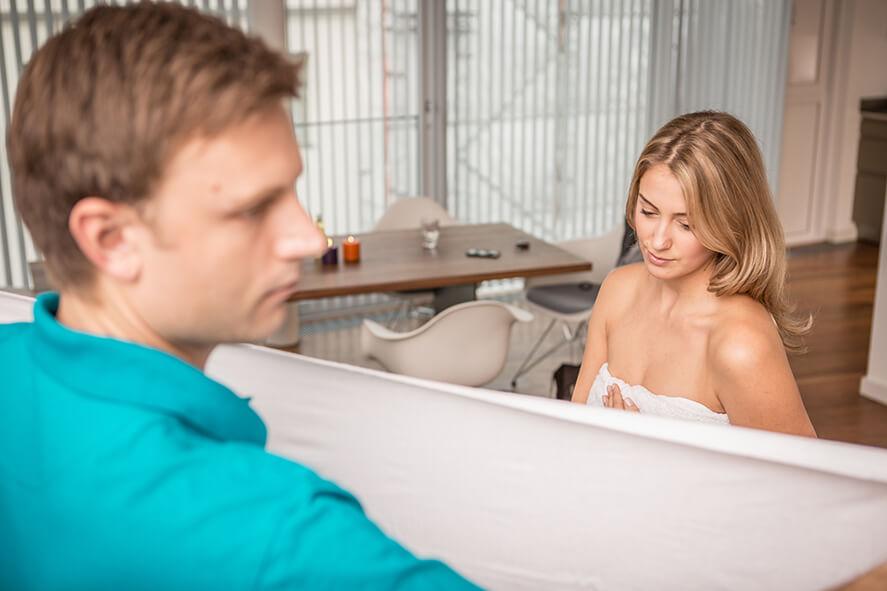 Massagio, Fantastische mobile Massage nach Hause oder ins Büro