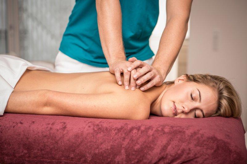 Wellnow, mobile Massage nach Hause oder ins Büro