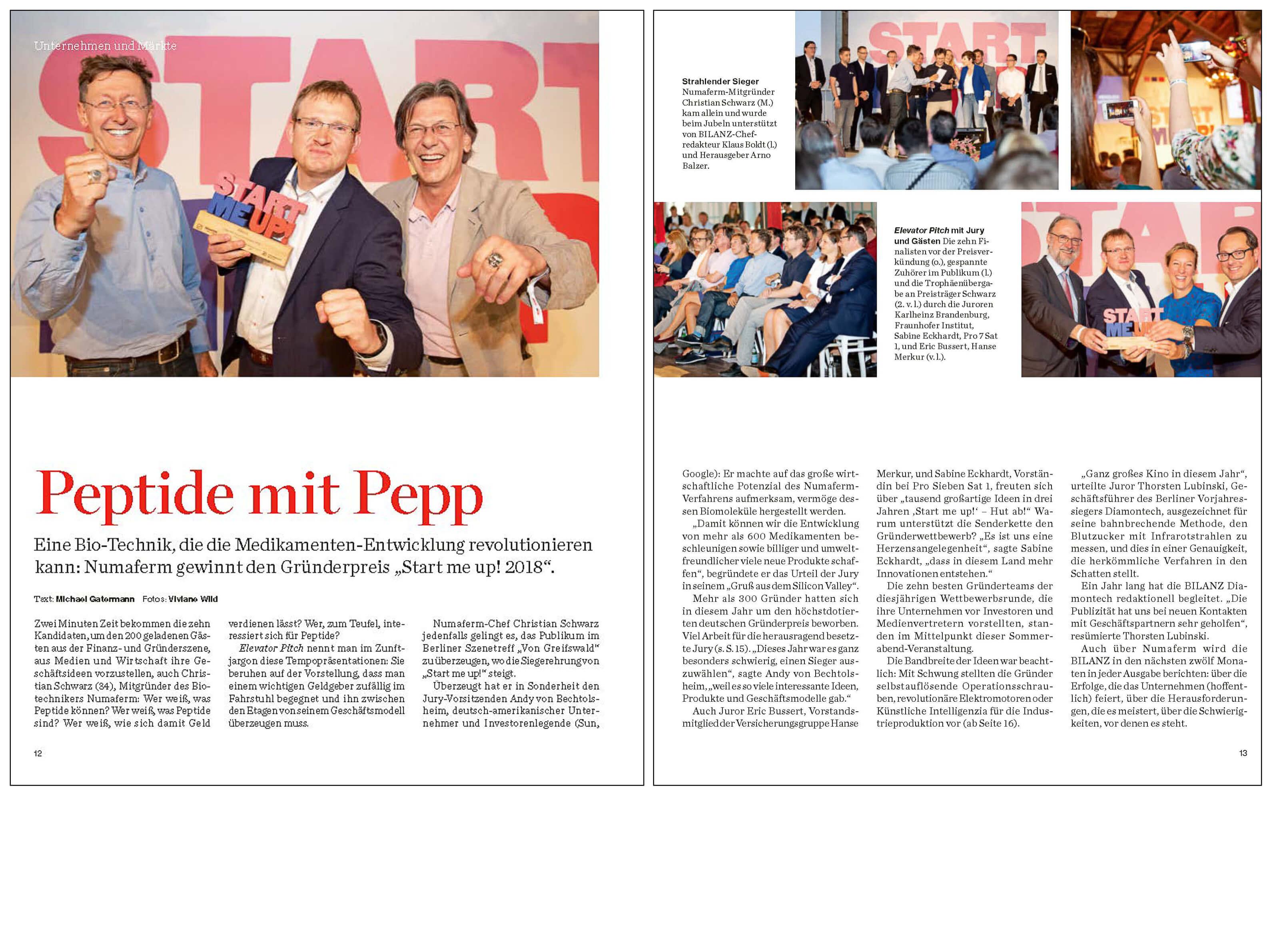 Bilanz Reportage Fotografie Berlin